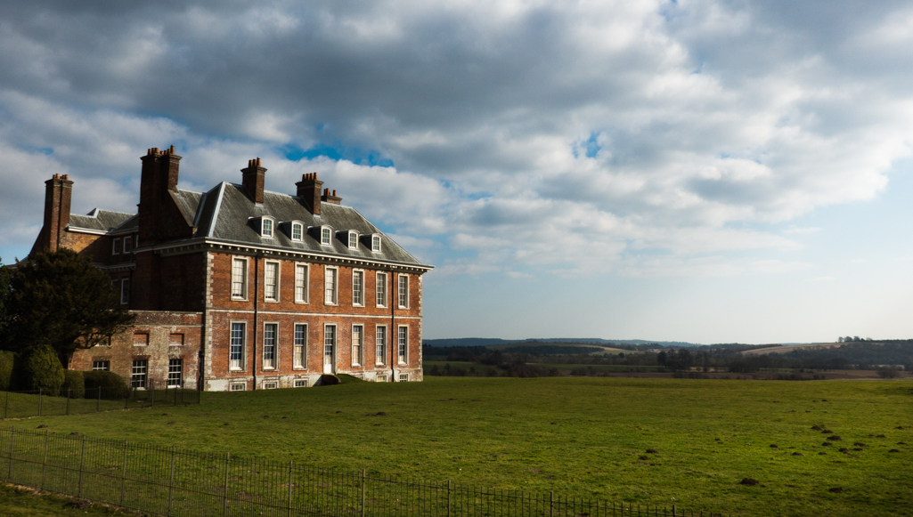 Monday March 23rd (2015) uppark