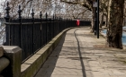 27th: embankment