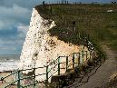 Thu 26th<br/>saltdean cliffs