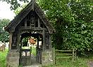 Tue 21st<br/>lych gate