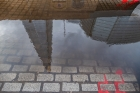 1st: london bridge reflections