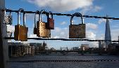 3rd: love locks