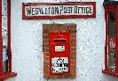 1st: post office