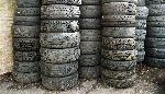 Fri 11th<br/>wall of tyres