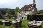 Thu 14th<br/>west dean: the old parsonage