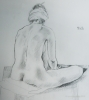 26th: life drawing friday