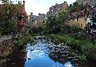 10th: water of leith