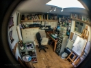 9th: fish eye studio
