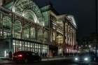 6th: royal opera house