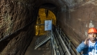 Wed 28th<br/>williamson tunnels