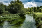 31st: river itchen